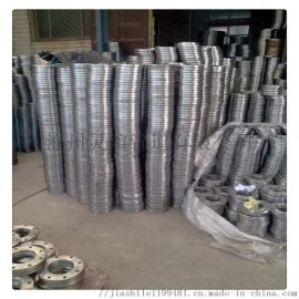 DN150国标碳钢环保设备用平焊法兰盘