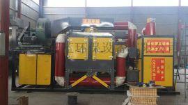 催化燃烧技术参数,河北催化燃烧炉生产厂家