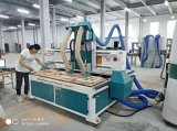 木工数控开料机,四轴加工中心厂家直供
