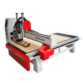 1325多头数控雕刻切割机 独立多头切割机