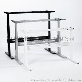 2015年夏季新品802KD电动升降桌可定制