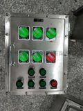 不鏽鋼防爆檢修箱BXX-4/K100A