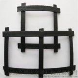 土工格柵100*6加固路基,防止斷裂鋼塑格柵