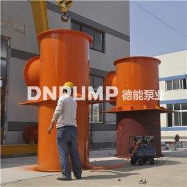 井筒式潜水轴流泵价格
