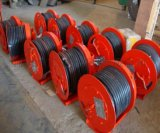 专业厂家生产制造JTA系列弹簧式电缆卷筒 卸船机电缆卷筒 价格低的电缆卷筒 井下作业用电缆卷筒