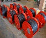 專業廠家生產製造JTA系列彈簧式電纜捲筒 卸船機電纜捲筒 價格低的電纜捲筒 井下作業用電纜捲筒