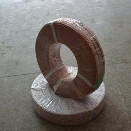 热卖UL1617 16#环保PVC双重绝缘电子配线 端子线