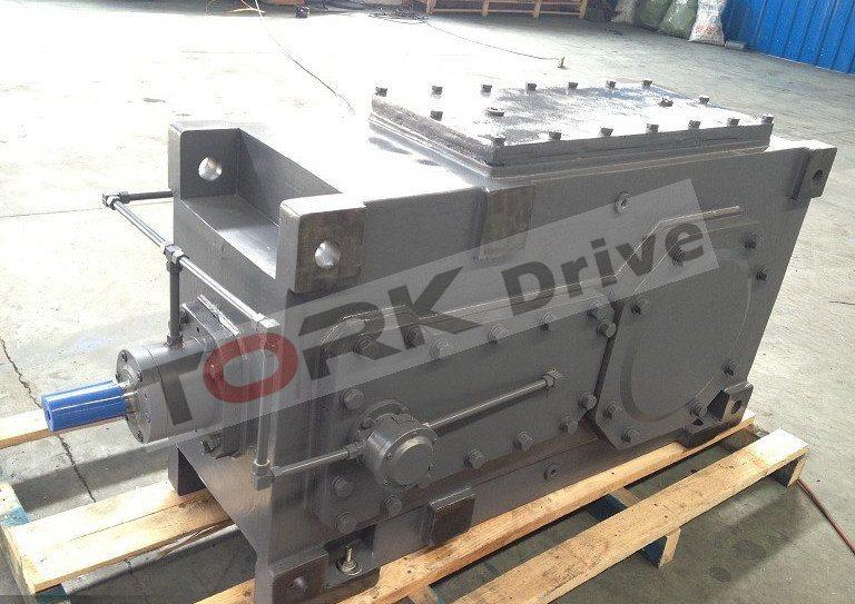 TORK/保孚HB工业齿轮箱H3SH10减速机
