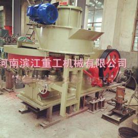 选择投资河南滨江免烧砖机可将环境保护进行到底