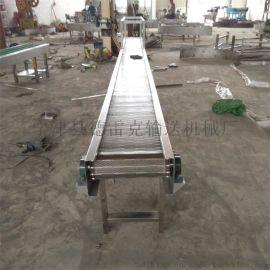 长期生产 链板输送机 纸箱输送设备 可根要求据客户定做链板线