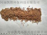 江汉油田专用A-3果壳滤料