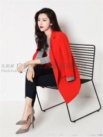 知名品牌拉夏貝爾折扣女裝批發找廣州明浩服裝尾貨