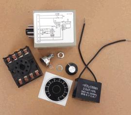 厂家批发TWT SS-22电机调速器  配全套附件