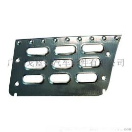 沃尔沃VOLVO FH/FM12 脚踏铝板(下)20360789