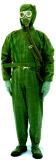 FFY隔絕式防毒衣