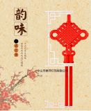 道路景观灯,灯杆LED中国结