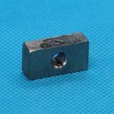 厂家直销不锈钢紧固件 方形不锈钢螺母加工定制