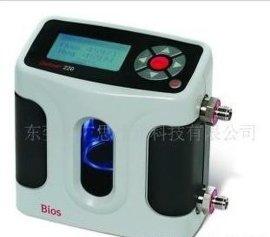 BIOS活塞式气体流量计Defender520H