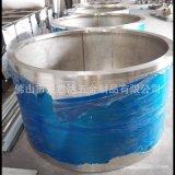 不锈钢花盆 加工厂定制加工各种造型不锈钢花盆 装饰不锈钢花器
