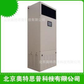 柜式湿膜加湿器SPZ-10A,机房湿膜加湿器