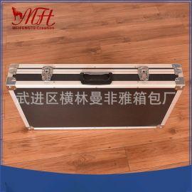 展会器材箱  铝合金箱 防水安全箱 铝合金仪器箱  铝制医疗运输箱