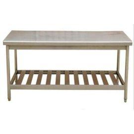 西安不锈钢工作台/西安不锈钢板材加工/厂家直销