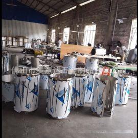 专业定制不锈钢花器 厂家直销 不锈钢花盆 金属花器
