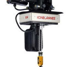 科尼工位起重机,工位吊装系统,起重葫芦