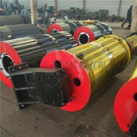 厂家生产各吨位卷筒组 400机械抓斗卷筒 电缆滚筒
