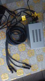 九成新原装  松下Panasonic固化机, LED点光源照射机UJ30, UJ35