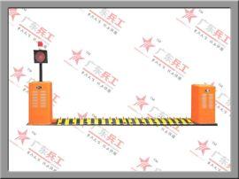 供应广东兵工 BG-LZJ106 钢钉嵌入式破胎器、 阻车器厂家