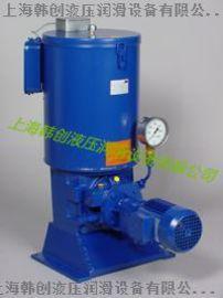 林肯ZPU08 14 24电动润滑泵 集中润滑系统