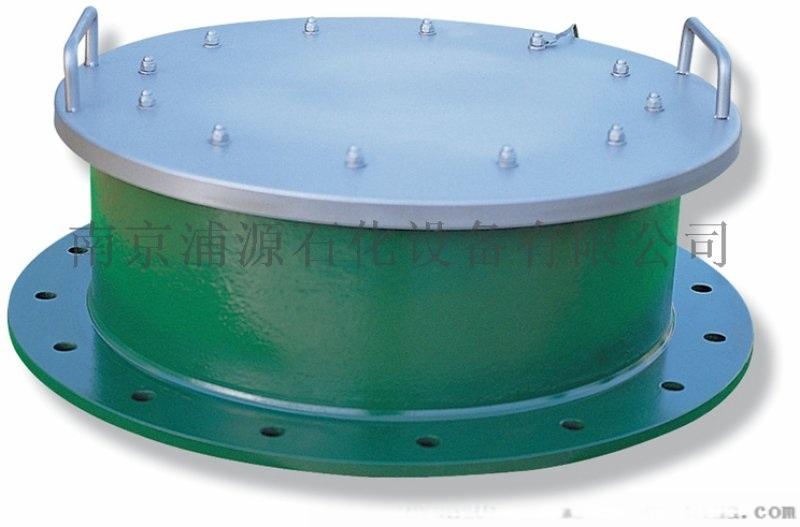 油品储罐用呼吸阀、阻火呼吸阀