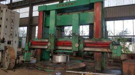 大型加工设备 φ2米-8米立车、滚齿机  新华机械厂