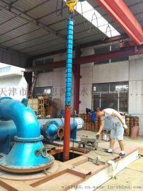 潜成泵业热水潜水泵耐用耐高温