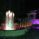赤峯噴泉,音樂噴泉,噴泉設備