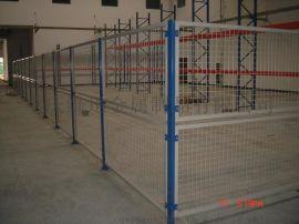 隔离网片护栏和围栏(重庆维迅金属制品有限公司)