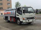 国五江淮加油车|江淮5.6方加油车CLW5070GJYH5