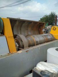 供应二手LW卧式螺旋卸料沉降离心机、螺旋离心机、