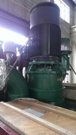 上海WFB型无密封自控自吸泵厂家直销