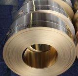 现货供应H65黄铜带 H62黄铜带 半硬黄铜带 铜带分条加工