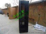 机房网络路由器 2米APC服务器机柜黑色