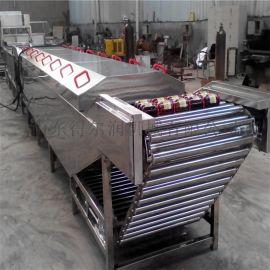 V软包装食品巴氏杀菌机设备 果汁杀菌机 果酱杀菌机
