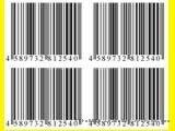 深圳条码标签 标签纸 代打流水号标签