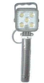 户外作业自带电池15w ,led检修灯手持灯