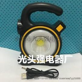 JY819A太阳能手电筒