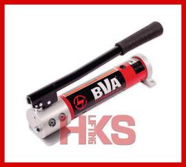 台湾BVA双速铝制手动泵 P350 P1000