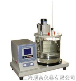 HSY-265B型石油产品运动粘度测定器