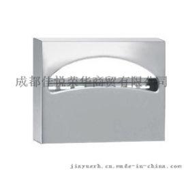 坐厕纸架不锈钢30**悦鑫-63