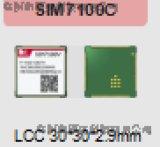SIM7100C无线模块